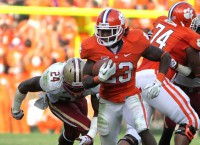 SEC Week One Games: Glancing into the Crystal Ball