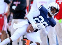Former Penn State WR transfers to Marshall