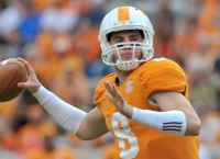 SEC's Bray, McCarron join Lattimore on Heisman radar