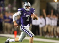 Klein remains key for Wildcats
