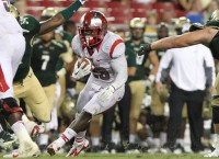 Scarlet Knights can open eyes with win at Arkansas