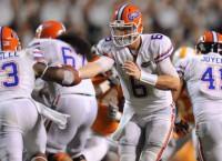 Gators for real; Auburn's lack of D; Falcons Super?