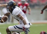Cal has momentum heading into USC game