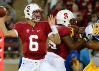 Stanford, Nunes face first road test