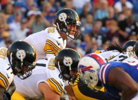 Roethlisberger will skip game if needed