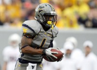 10 To Watch: Mountaineers' Big 12 Debut Should Be Memorable