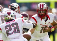 Big third quarter leads to Rutgers rout