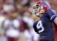Lindell's field goal lifts Bills to OT win