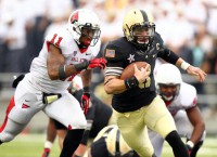 Army trying to get back on track against Air Force