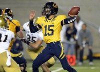 Cal faces Stanford in mid-October