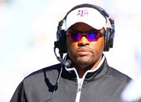 Five candidates for USC's vacant coaching position