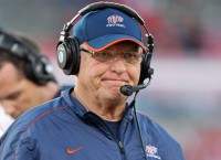 UTEP coach Price resigning after this season