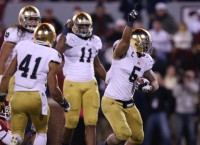 With a BCS win, Bama, Irish to enjoy spoils