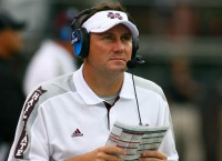 Report: Mississppi State, Mullen reach agreement on extension