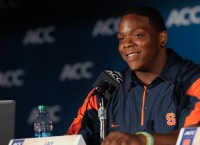 Syracuse, Pitt ready for ACC Challenge