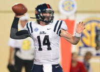 Wallace believes Rebels could shock SEC