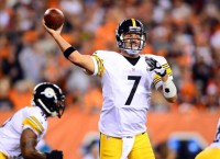 Week 7 Preview: Texans at Steelers