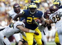 Notre Dame not just another game at Michigan