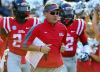 Freeze's Rebels gunning for fifth straight win