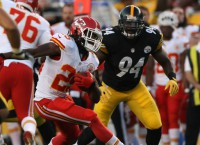 NFL Camp Preview: Chiefs want to build on '13