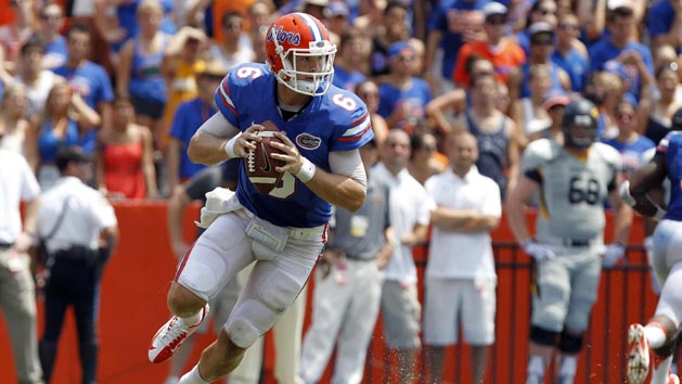 Lindy's Top 25 Countdown:  No. 25 Florida