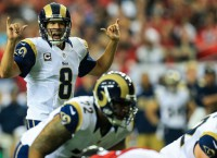 NFL Team News & Notes: Rams' Bradford out for year