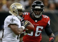 Falcons want Weatherspoon back