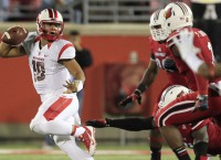 Louisville rides defense to win over Rutgers