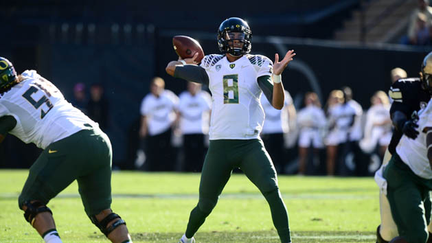 College Football Prep: Pac-12 ready to run with elite