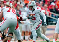 B1G Notes: Buckeyes, Spartans on title game course