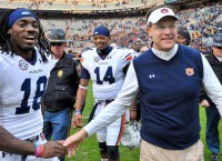 Not So Fast Auburn – First Things First