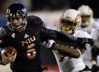 Lynch leads Northern Illinois past Western Michigan