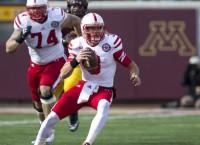 Martinez's Nebraska career may be over