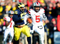 B1G Notes: Two a good number for Buckeyes