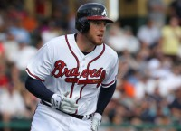 Active Braves reportedly shopping 1B Freeman
