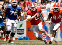 Gators put hopes on new OC and a healthy QB