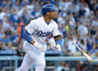 Dodgers deal Kemp to Padres