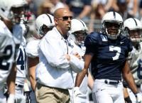 Auburn-Penn State to play in 2021, 2022
