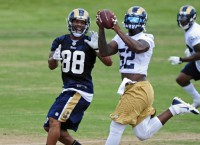 NFL Camp Preview: Williams, rookies improve Rams