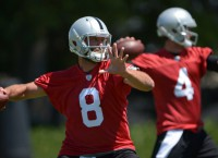 NFL Camp Preview: Raiders like vibe heading to camp