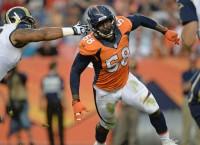 NFL Camp Preview: Health a concern for Denver