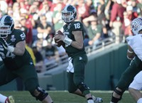 Michigan State poised for playoff appearance