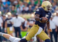CFB Preview: Notre Dame at Florida State