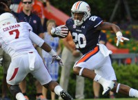 The Lowe Down on Week Four: AU to make statement