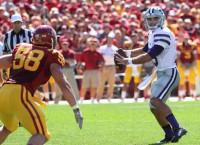 Auburn to upend K-State in SEC/Big 12 showdown