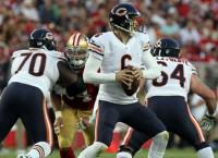 Bears rally for wild win over 49ers