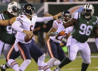 Bears get second straight road win by beating Jets