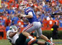 QB Driskel headed to Louisiana Tech