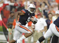 Auburn suspends starting safety