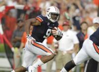 Auburn suspends starting safety
